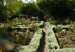 Hôtel Montagu - The Secret Garden-3
