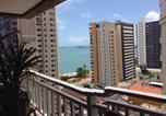 Location vacances Fortaleza - Homestay Fortaleza-1