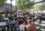 Location vacances Alet-les-Bains - Maison Ville-Limoux-1