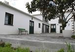 Location vacances Angra do Heroísmo - Quinta de Santo Antonio-1