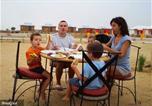 Camping Jaisalmer - Rajputana Desert Camp-3