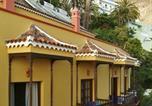 Hôtel Barlovento - Hotel Jardín Concha-4