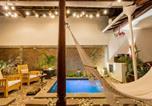 Location vacances Granada - Pitaya Bowls-3