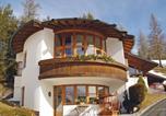 Location vacances Oberhofen im Inntal - Apartment Am Wiesenhang-1