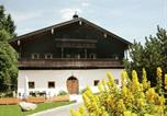 Location vacances Taxenbach - Holiday home Luxus Bauernchalet Höf-3
