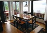 Location vacances Volda - Holiday home Folkestad Nautvik Eiendom-2