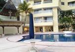 Location vacances Acapulco - Apartamento Estrella Del Mar Acapulco-4