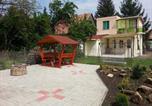 Location vacances Mezőkövesd - Matyó Apartment-4