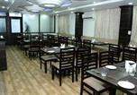 Hôtel Jaipur - Hotel Om Palace-Ajmer Road-1