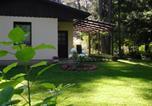Location vacances Lychen - Kastavengrund - Ferienhaus Calluna mit Kamin-3