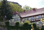 Location vacances Cattenstedt - Zum-alten-pfarrhaus-1