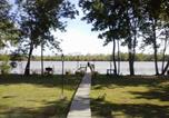 Location vacances Carmelo - Maumari-3