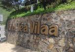 Hôtel Kitulgala - Hatton Tea Villa