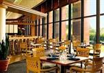 Hôtel Riverdale - Sheraton Atlanta Airport Hotel-3