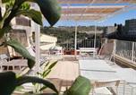 Hôtel Ragusa - Sanvito Hostel-2
