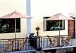 Location vacances Kintamani - Madu Sari Hotel & Restaurant-1