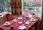 Location vacances Paisley - Manor Park Guest House-2
