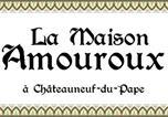 Location vacances Châteauneuf-du-Pape - Maison Amouroux-2
