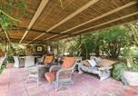 Location vacances Vallgorguina - Six-Bedroom Holiday Home in Sant Iscle de Vallalta-3