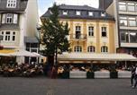 Hôtel Wenden - Brauhaus Gummersbach-2