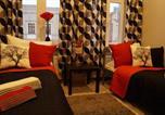 Location vacances Bydgoszcz - Apartamenty przy Mostowej-2