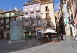 Location vacances Alicante - Apartamentos Kasa25 Centro Argensola-3