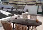 Location vacances Caleta de Sebo - villa in mala