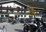 Hôtel Alleghe - Hotel Ristorante Dolomiti-1