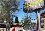Hôtel Pinedale - Sundance Motel-2