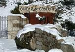 Location vacances Seia - Quinta De Cabrum-2