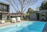 Location vacances Richmond - Mason St - A Luxico Holiday Home-4