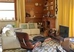 Hôtel Isola delle Femmine - Bb Galatea-1