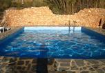 Location vacances Sorbas - Holiday home Molino los Arcos-2