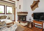 Location vacances Merschbach - Two-Bedroom Holiday Home in Thalfang-4