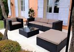 Location vacances Lioux - Holiday home Damazian-3