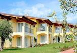 Location vacances Manerba del Garda - Apartment Montecolo Resort-2