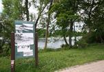 Location vacances Olsztyn - Apartament Lesna-2