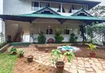 Villages vacances Munnar - The Cliff Resort, Munnar-2
