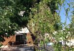 Location vacances Le Crès - Villa Matisse-1