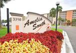 Location vacances Fernandina Beach - Amelia South Condosandrei-4
