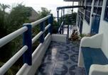 Location vacances Puerto Ángel - Ishhara-2