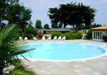 Camping avec Club enfants / Top famille Saint-Jean-de-Monts - Camping le Village de La Mer-1