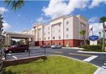 Hôtel Titusville - Hampton Inn Titusville/I-95 Kennedy Space Center