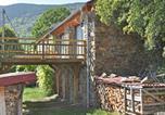 Location vacances Canaveilles - Chalet Panoramique-4