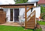 Location vacances Klink - Ferienhaus Waren See 7401-1