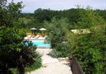 Location vacances Orgnac-l'Aven - Clos du Charme-3