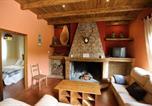 Location vacances Valencia de las Torres - Casa Rural El Bonito-1