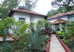 Location vacances Anjuna - Villa In The Garden-3