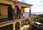 Location vacances Caniço - Residencial Klenks Cafe-3