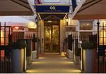 Hôtel Londres - Club Quarters Hotel, Lincoln's Inn Fields-2